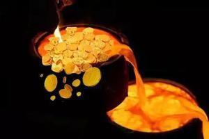 金银币市场这个冬天不太冷
