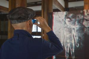 浮世异景:当代艺术国际邀请展亮相福州玄之美术馆