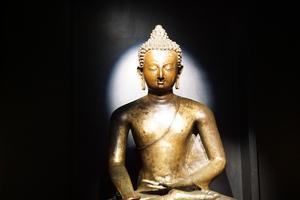 故宫博物院佛陀之光展示藏传佛教艺术源流