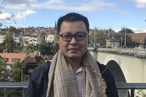 中国紫砂艺术年鉴2017-2018之吕锋平