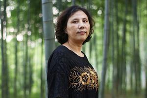 中国紫砂艺术年鉴2017-2018之黄丽萍
