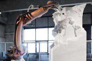 机器复刻艺术品 探索完美的极致