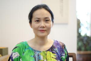 中国紫砂艺术年鉴2017-2018之李霞