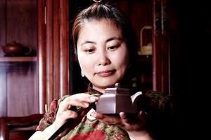 中国紫砂艺术年鉴2017-2018之曹竞方