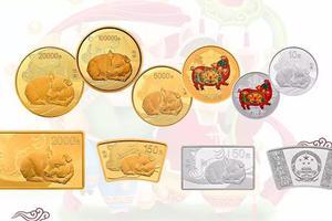 中国金币总公司:严惩抛货行为坚决维护和提振市场
