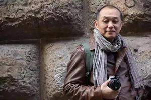 无界|聂危谷画展在江苏省文联艺术剧场举行