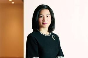 佳士得宣布擢升魏蔚女士为佳士得亚洲区主席