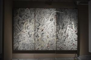 在东方:意象·新媒体作品展亮相北京电影学院