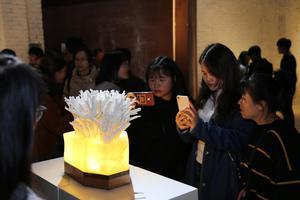 异象·第二届德化陶瓷双年展12月15日开幕
