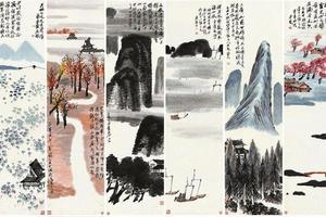 朱浩云:从中西十大艺术品拍卖排行看中国市场前景