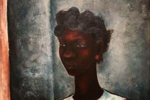 黑人模特是怎么一步步进入艺术史的