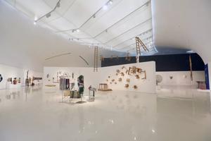 """""""十年一见""""展现中国雕塑艺术的新生力量"""