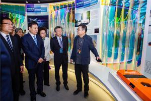 第三届中国设计大展及公共艺术专题展启幕