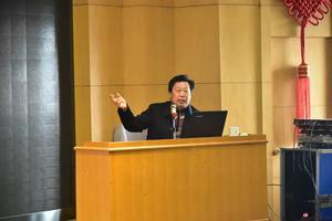 张其凤:回溯与突围 刘墉书法师承与出新路径研究