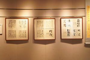 """""""童心献新春""""书画手工展亮相珠海图书馆"""