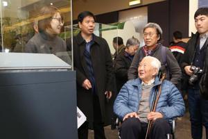 福建将乐窑文物首次对外展示 133件完整器亮相京城