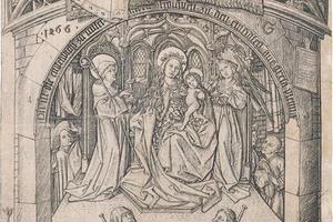 佳士得纽约推出古典大师版画素描及英国绘画拍卖