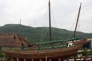 """宋代古沉船""""南海I号""""文物或超16万件"""