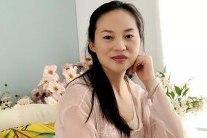 中国女美术家作品邀请展之名家樊蕾