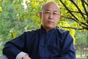 仇高驰 晁玉奎书法展将于4月8日在上海朵云轩开幕