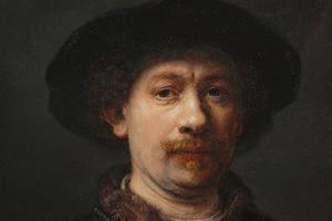 伦勃朗何以成为艺术史的主角
