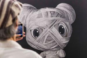 香港巴塞尔:当商业超越艺术