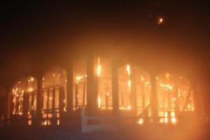 近十年全国文物古建火灾392起 三成由电气引起