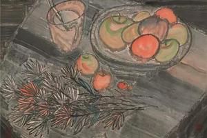 杨佴旻作品和收藏展在法国开幕