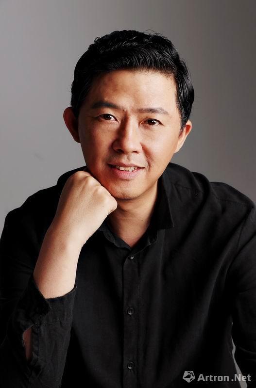 艺术北京总监董梦阳