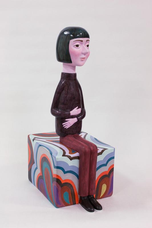 瑞典设计师雕塑作品赏析