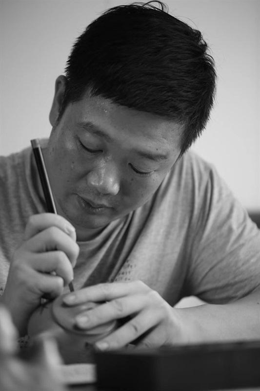 艺术家王翔
