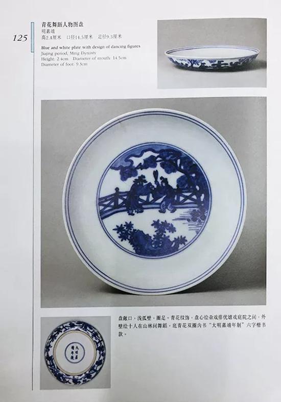参阅:故宫博物院藏品