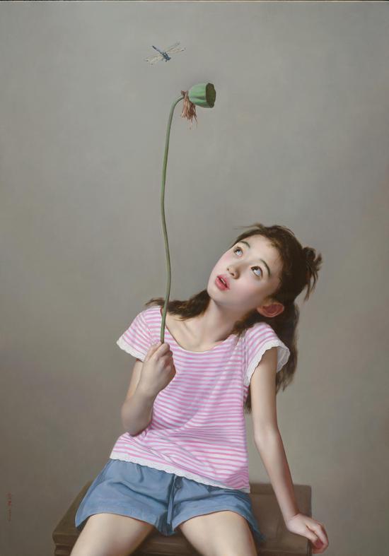 此时此刻——李贵君作品展将于上海龙美术馆举行