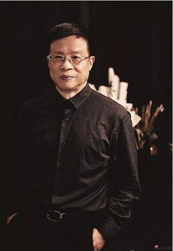 西泠印社副社长、书画篆刻艺术家 童衍方先生