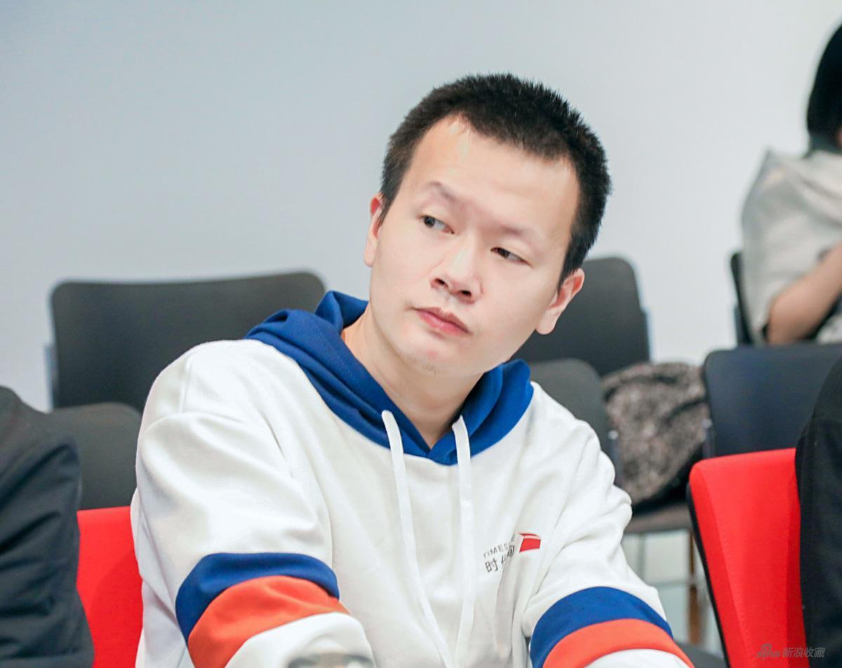 资深媒体人、策展人张桂森