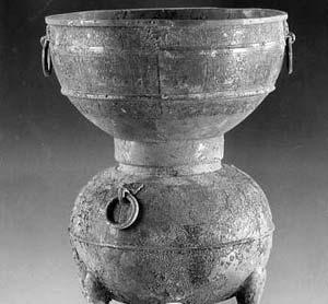 如何正确收藏山西青铜器