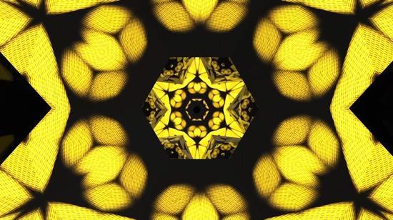 微物之光·冬 艺术家组合Noise Temple,艺术视角诠释阿迪达斯COLD.RDY系列面料的微观世界-2