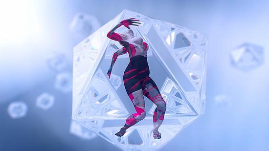 《舞蹈,2020,adidas》
