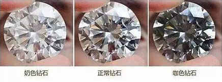 买钻石要记住哪些知识