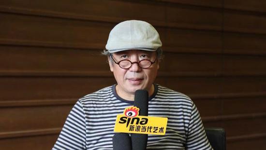 总策展人宋协伟教授