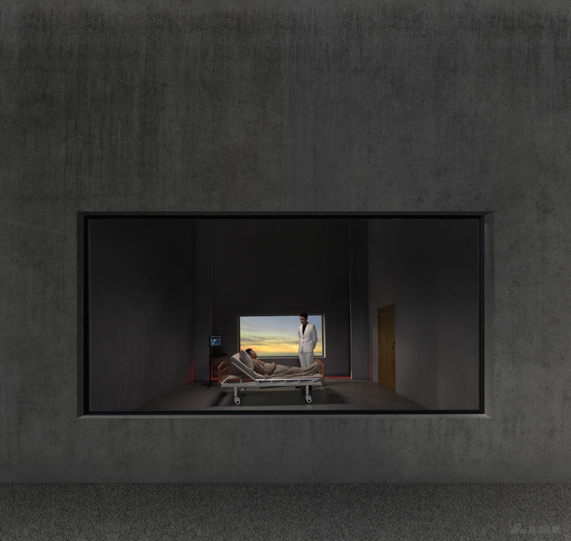 展览推荐 生命奇旅——大型科普艺术沉浸展