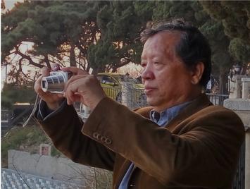 传承与现代:著名画家梁文博人物画创作-中国瓷器
