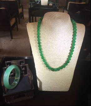 和遇鉴珠宝 翡翠珍品鉴赏及翡翠知识宣介会亮相-古玩市场
