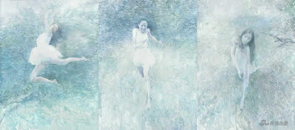 展览推荐丨金杜艺术中心群展《廿年》