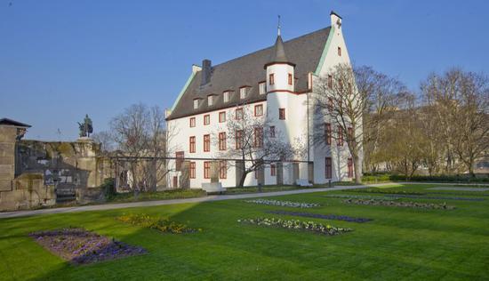 邵帆首个欧洲回顾展将于德国路德维希美术馆开幕
