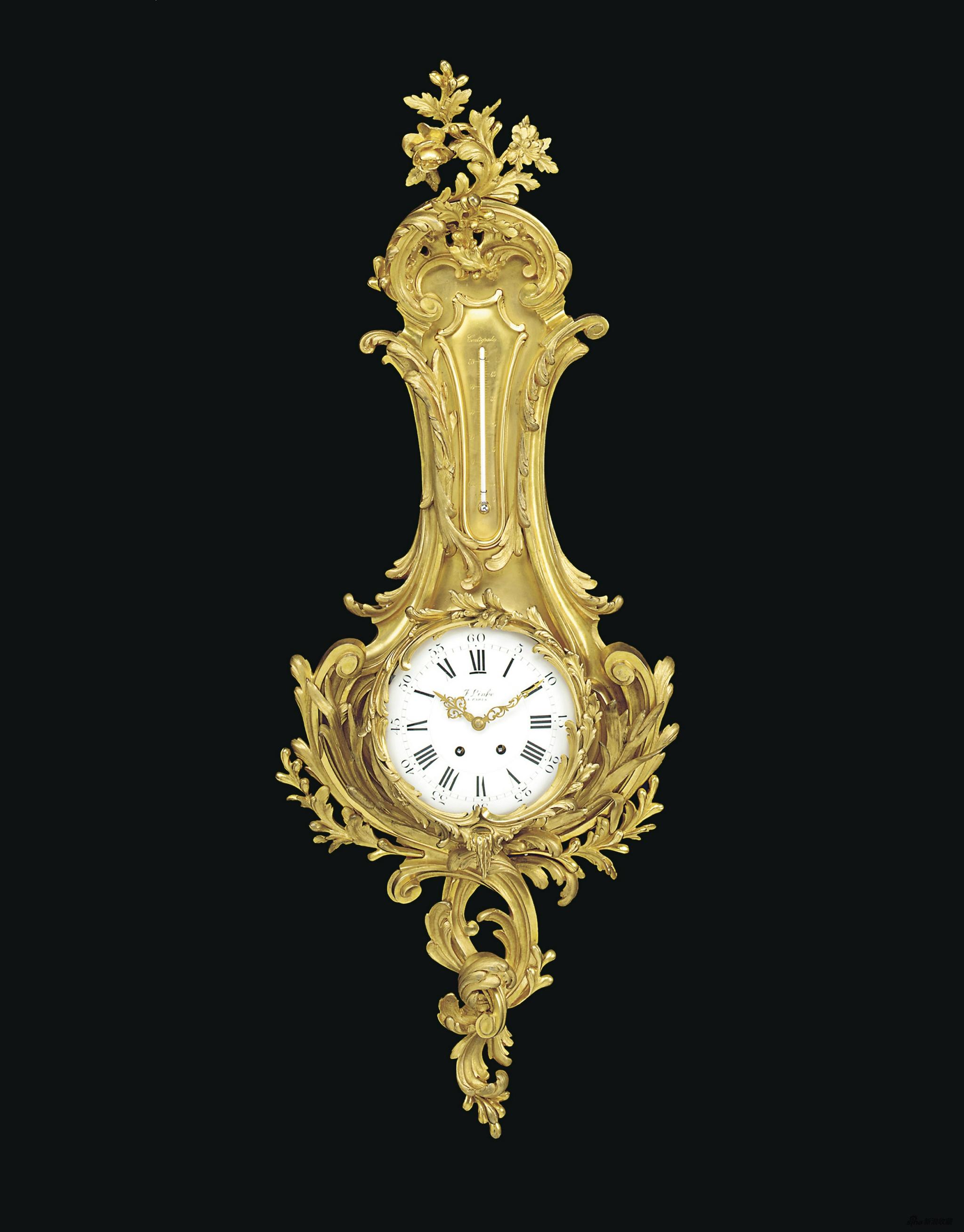 linke clock