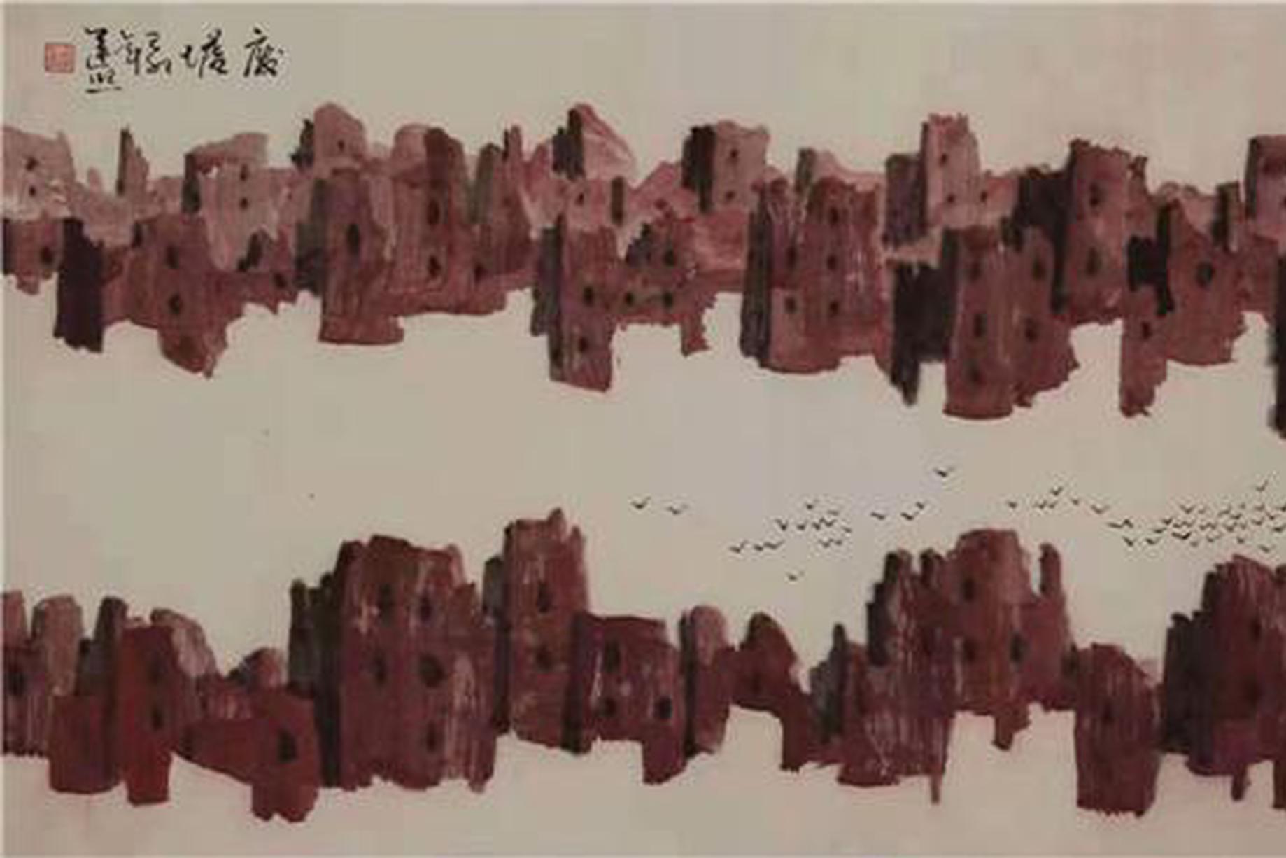 翰墨丹青:走进著名画家李运熙绘画艺术