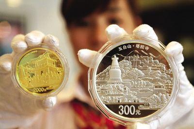 金银币收藏与纸黄金价格有关系吗