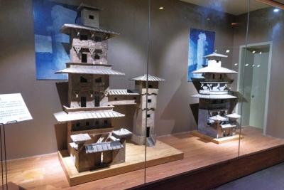龙门博物馆:传世珍藏与现代艺术交汇共融