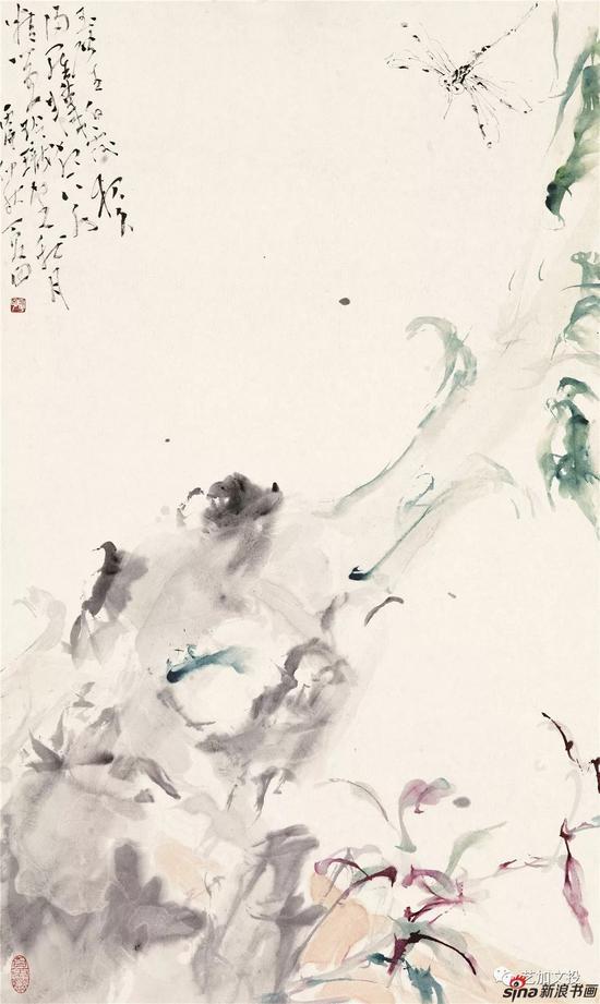 《江南风物志-1》